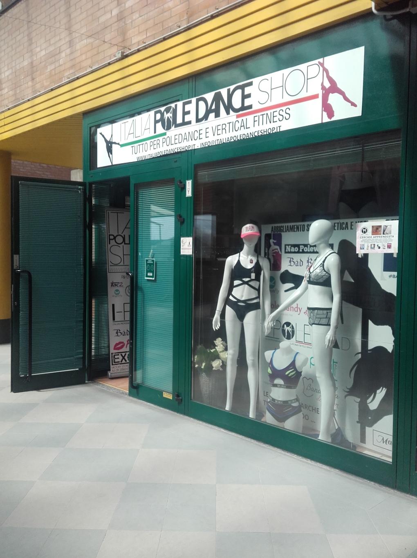 italia pole dance store ingresso